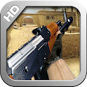 Sniper Duty: Terrorist Strike icon
