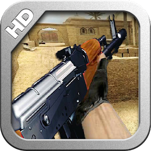 Sniper Duty: Terrorist Strike Mod (Unlimited Money) v1.0 APK