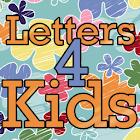 ABC Alfabeto para niños bebes icon