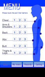 Tighten Body|玩健康App免費|玩APPs