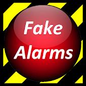 Fake Alarm