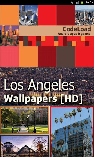 Los Angeles Wallpapers [HD]