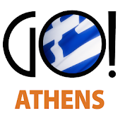 Go! Athens Application
