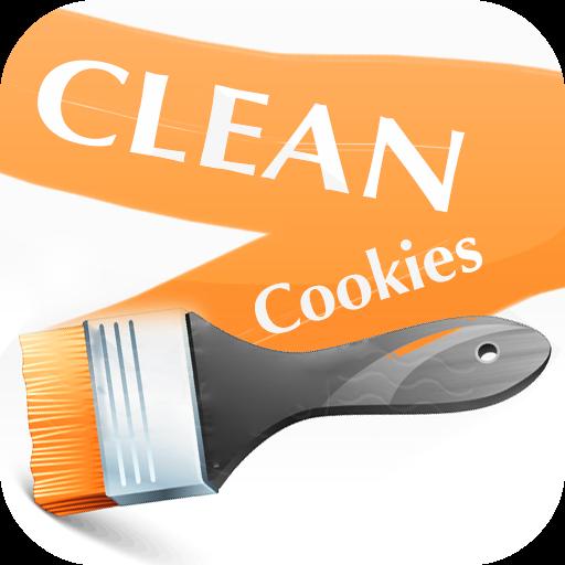 工具App|cookie的清潔劑 LOGO-3C達人阿輝的APP