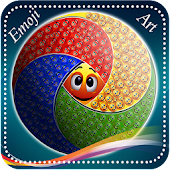 Emoji Art Collection