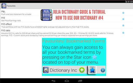 【免費教育App】Computer Science Dictionary-APP點子