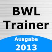 BWL Trainer A-Z