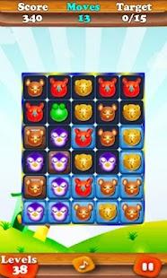 Puzzle Pets Line Screenshot 5