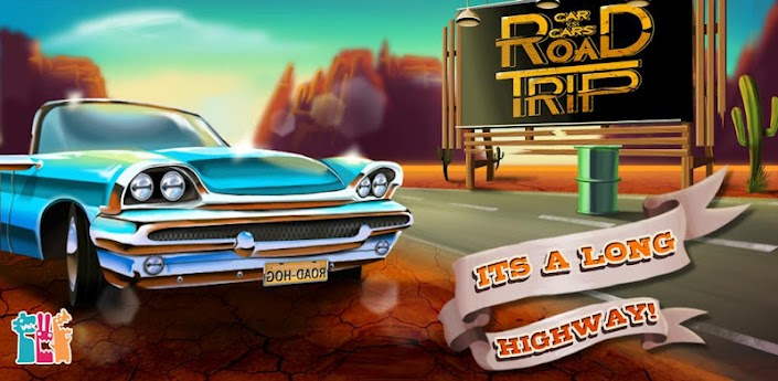 Road Trip - Car vs Cars (Ads-Free) apk