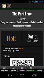 PopUp Table - screenshot thumbnail