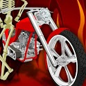 Hell Death Race:Racing Moto icon