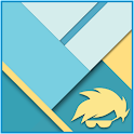 Wallpapers for Android L icon
