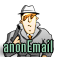 anonEmail logo