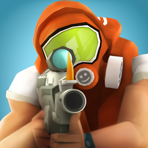 Planet Nam Nam for PC and MAC