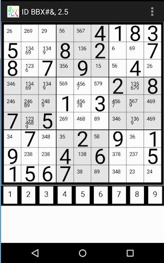 Two Million FREE Sudoku