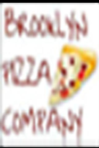 The Brooklyn Pizza Company- screenshot