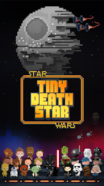 Star Wars: Tiny Death Star Screenshot 1