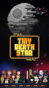 Star Wars: Tiny Death Star 1.2 APK Android