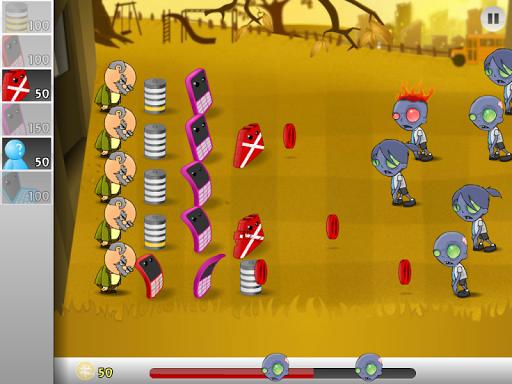 【免費街機App】Cyberbully Zombies Attack-APP點子