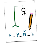 Spanish Hangman (Full) icon