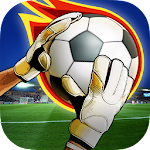 Goal Keeper World Cup 2014 1.0 Apk