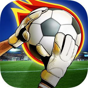 Goal Keeper World Cup 2014 for PC and MAC
