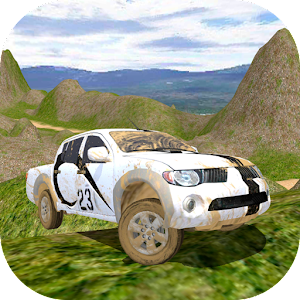 Extreme Rally SUV Simulator 3D for PC and MAC