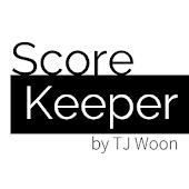 ScoreKeeper by TJ Woon