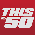 ThisIs50 icon