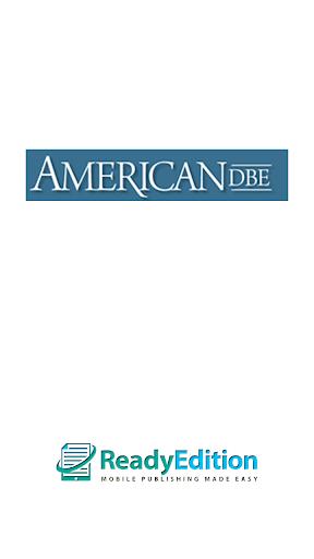 American DBE