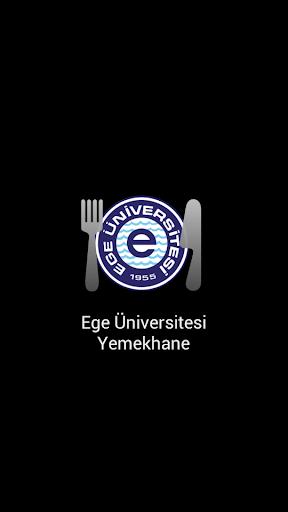 EÜ Yemekhane