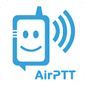 INITIALT AirPTT-walkie talkie icon