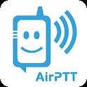 INITIALT AirPTT-walkie talkie icon