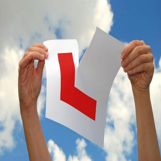 Pass Your Driving Test LOGO-APP點子