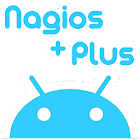Nagios+Plus icon