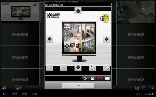 玩商業App KViewHD免費 APP試玩