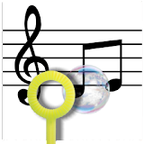 Bubble Music Kids Game Free for iphone