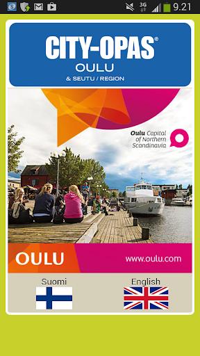 CITY-OPAS Oulu