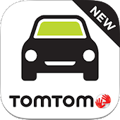 App TomTom GPS Navigation Traffic apk for kindle fire