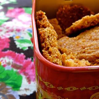 Belgian Spice Cookies (Speculoos).