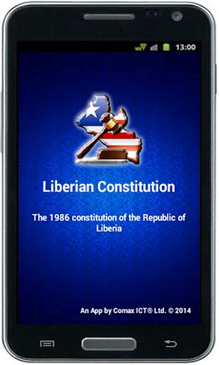 Liberian Constitution