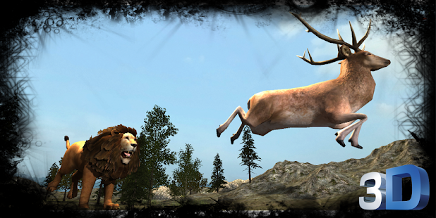 Real-Lion-Simulator 2