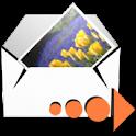SnapMail logo