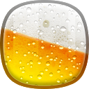 Beer Live Wallpaper mobile app icon