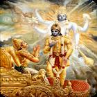 Bhagavadgeete icon