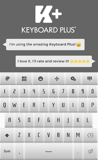 Elegant Keyboard