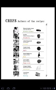 Cuisine PL - english version- screenshot thumbnail