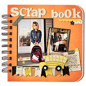 Scrap Book : Photo Collection