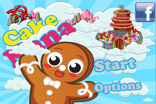 Cake Nana - screenshot