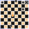 Chapaev checkers icon